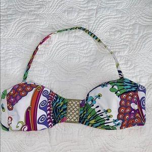 💙 Trina Turk bikini top 👙 - A